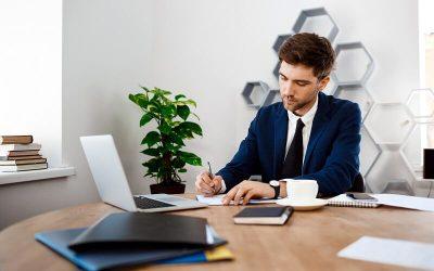 10 recomendaciones para proteger los datos de tu empresa